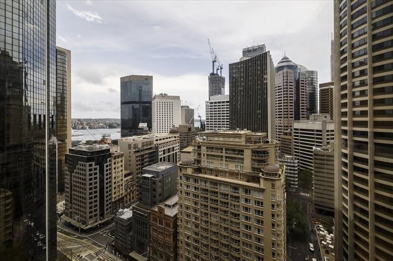 Met Centre, 60 Margaret St, Levels 21 & 22 Office for Rent in Sydney