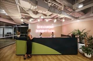 Office Space Met Centre