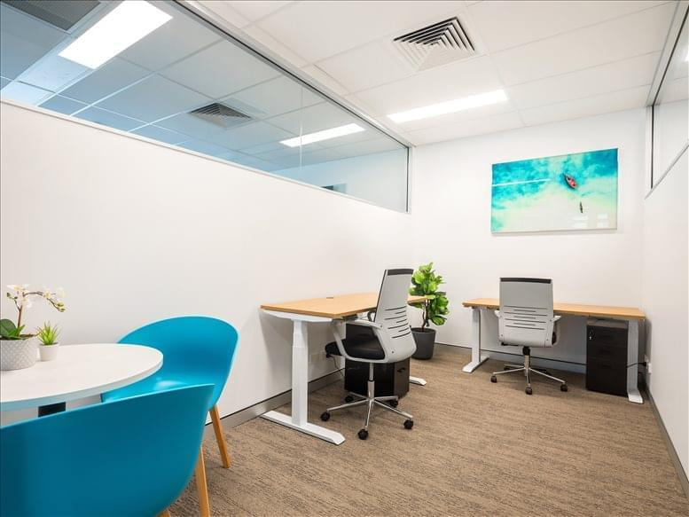 Picture of Corporate House Pymble, 25 Ryde Road, Pymble Office Space available in Sydney