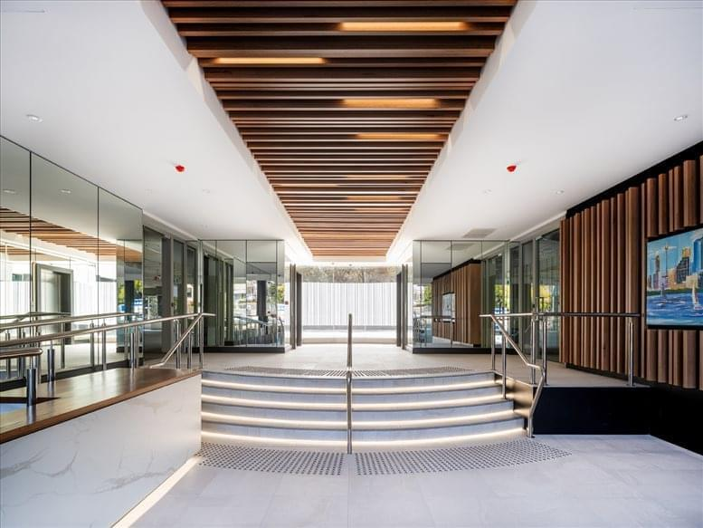 Corporate House Pymble, 25 Ryde Road, Pymble Office for Rent in Sydney