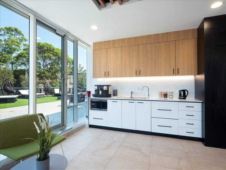 Photo of Office Space available to rent on Corporate House Pymble, 25 Ryde Road, Pymble, Sydney
