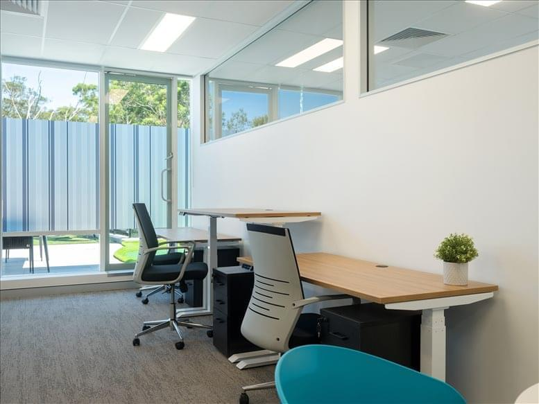 Photo of Office Space on Corporate House Pymble, 25 Ryde Road, Pymble Sydney