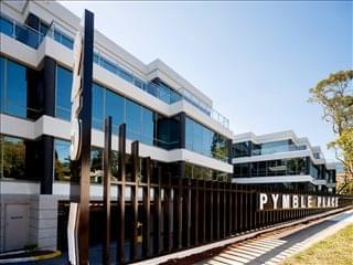 Office Space Corporate House Pymble