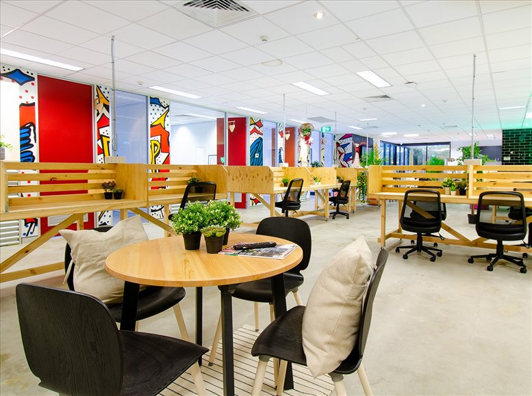 Serviced Office Space @ 743 Military Road, Mosman