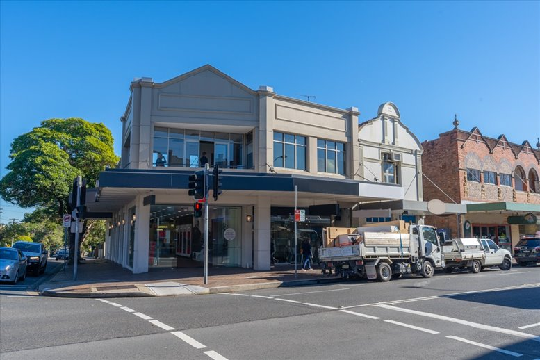 Picture of 743 Military Road Office Space available in Mosman