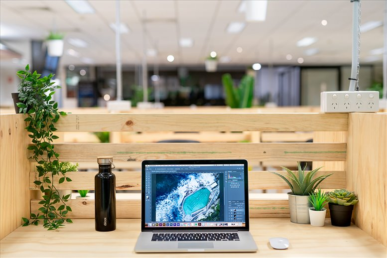 743 Military Road Office Space - Mosman