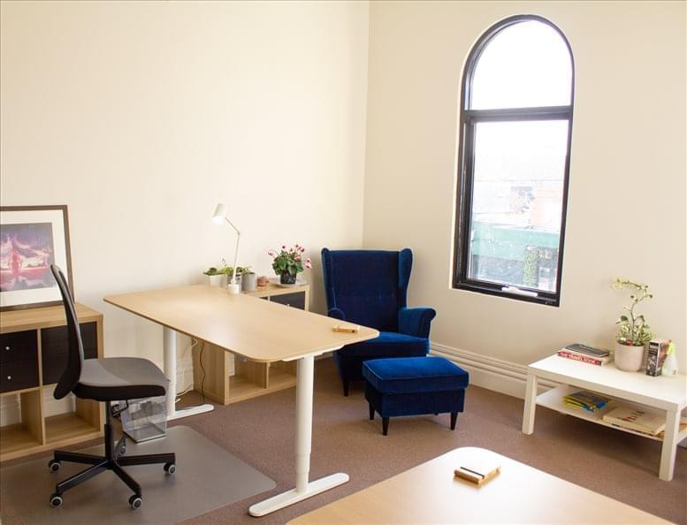 Picture of 64A Burwood Highway Office Space available in Melbourne