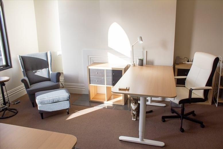 Office for Rent on 64A Burwood Highway Melbourne