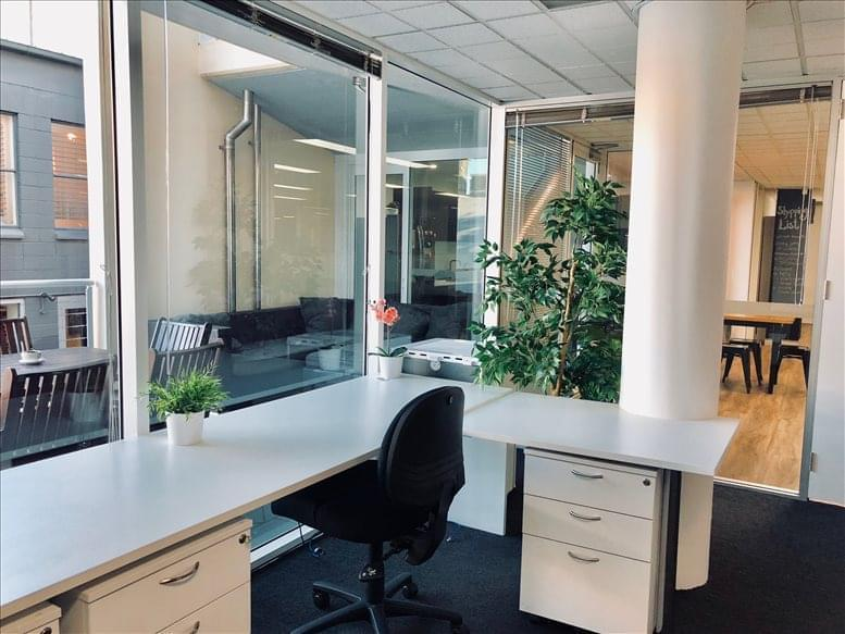 Serviced Office Space @ 57 Berwick Street, Fortitude Valley