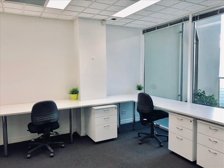 57 Berwick Street Office for Rent in Fortitude Valley