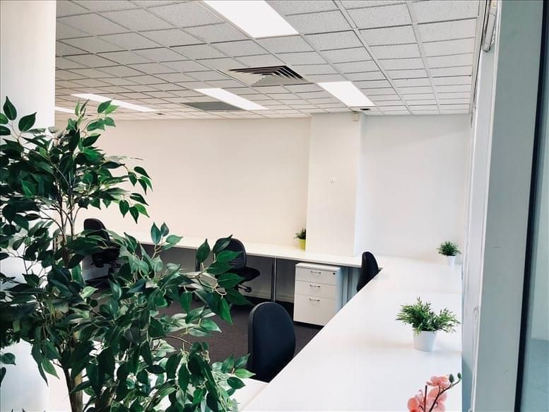 Picture of 57 Berwick Street Office Space available in Fortitude Valley