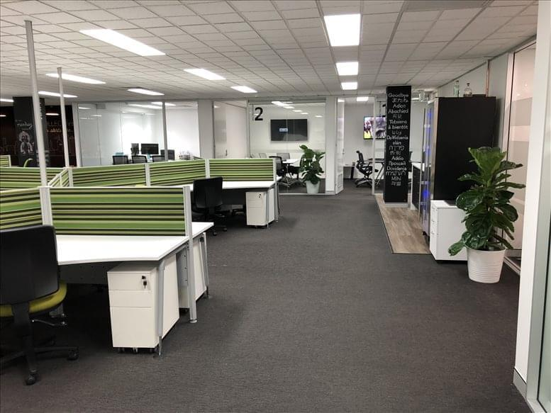 Office for Rent on 57 Berwick Street Fortitude Valley