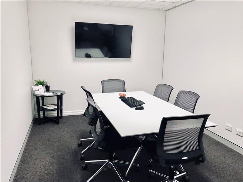 Photo of Office Space on 57 Berwick Street Fortitude Valley