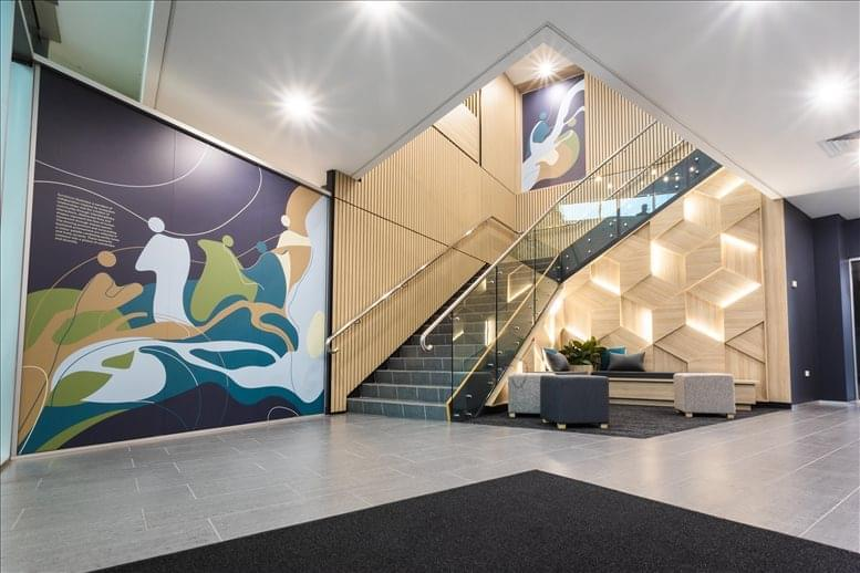 Office for Rent on 7 Clunies Ross Court Eight Mile Plains