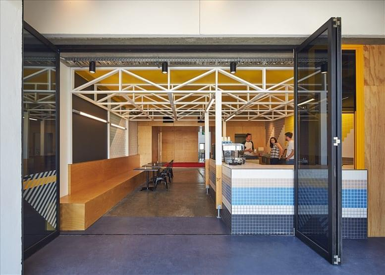 Claisebrook Design Community @ 25 Gladstone Street Office Space - Perth
