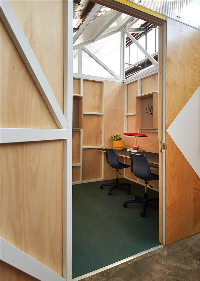 Photo of Office Space on Claisebrook Design Community @ 25 Gladstone Street Perth