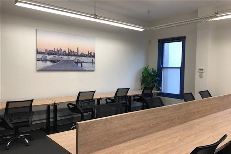 26 Peel St, Collingwood Office for Rent in Melbourne