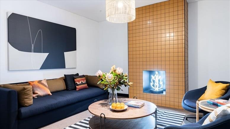 320 Pitt Street Office for Rent in Sydney