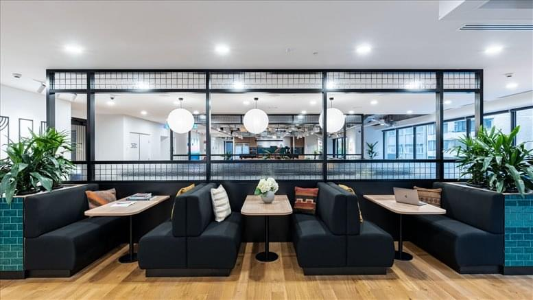 Office for Rent on 320 Pitt Street Sydney