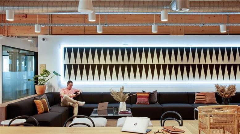 25 King Street, Bowen Hills Office Space - Brisbane