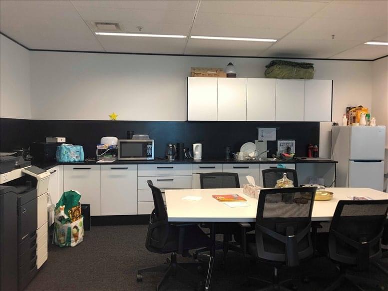 Office for Rent on AMP Place, 10 Eagle Street, Level 28, Brisbane City Brisbane