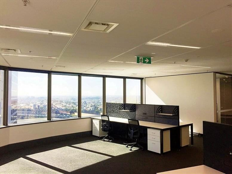 Photo of Office Space on AMP Place, 10 Eagle Street, Level 28, Brisbane City Brisbane