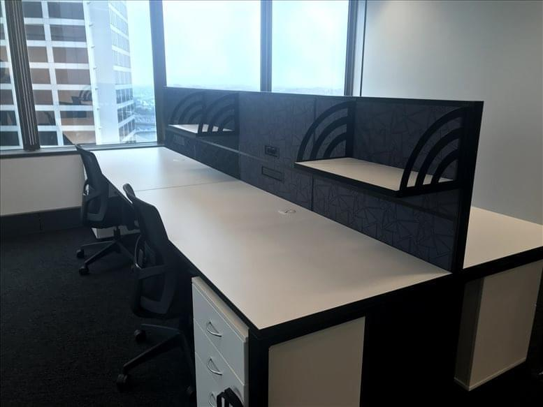 AMP Place, 10 Eagle Street, Level 28, Brisbane City Office for Rent in Brisbane