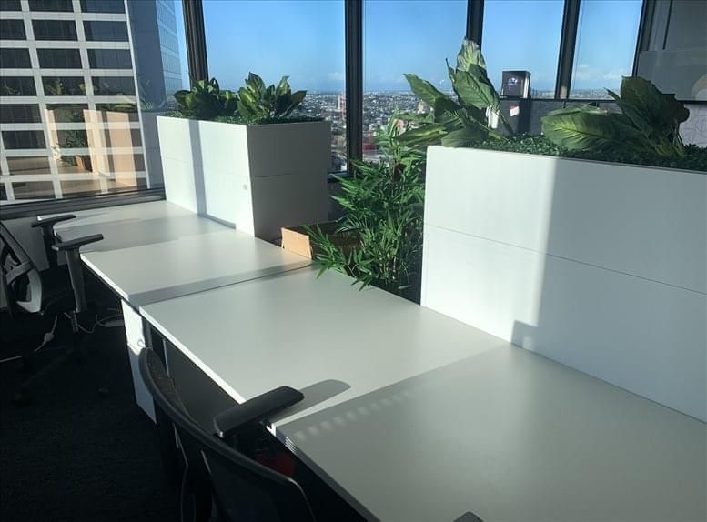 Photo of Office Space available to rent on AMP Place, 10 Eagle Street, Level 28, Brisbane City, Brisbane