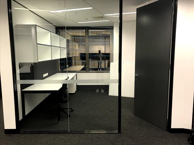 AMP Place, 10 Eagle Street, Level 28, Brisbane City Office Space - Brisbane