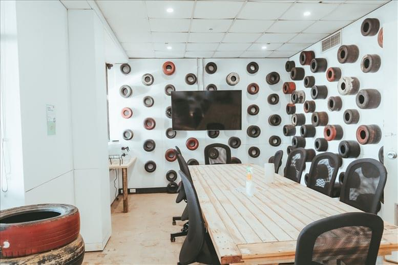 19-21 S Steyne Office Space - Manly