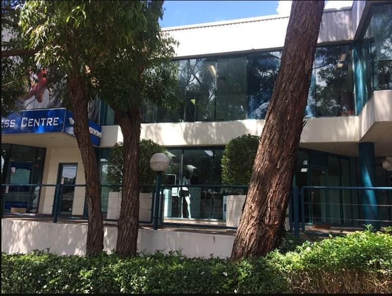 Office for Rent on 13/175 Lower Gibbes Street, Roseville Sydney
