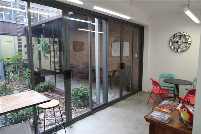 23 Atchison Street, St Leonards Office for Rent in Crows Nest