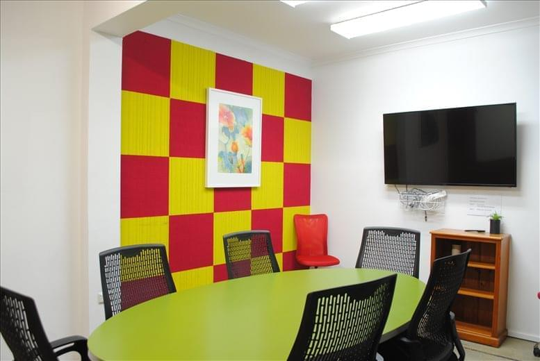Office for Rent on 23 Atchison Street, St Leonards Crows Nest