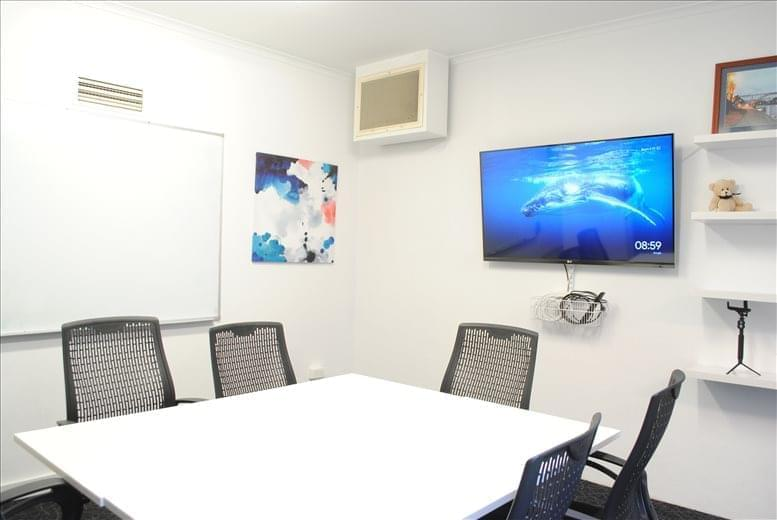 Photo of Office Space available to rent on 23 Atchison Street, St Leonards, Crows Nest
