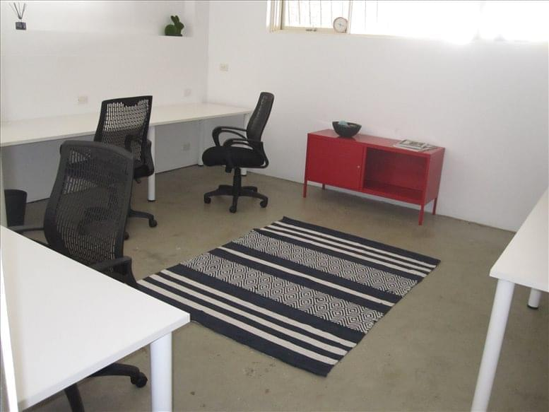 This is a photo of the office space available to rent on 23 Atchison Street, St Leonards