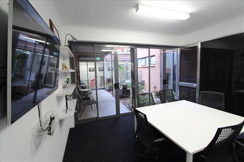 23 Atchison Street, St Leonards Office Space - Crows Nest