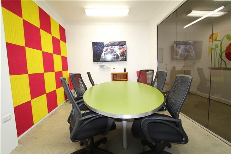 Photo of Office Space on 23 Atchison Street, St Leonards Crows Nest