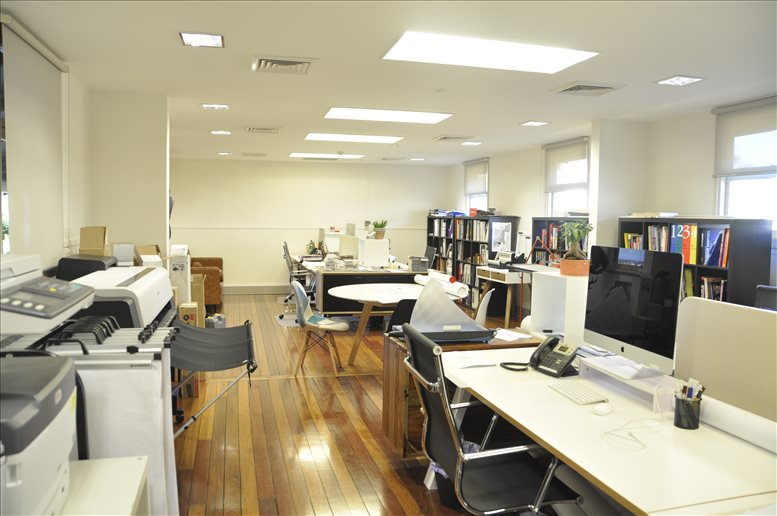 Serviced Office Space @ Building 32, Mosman