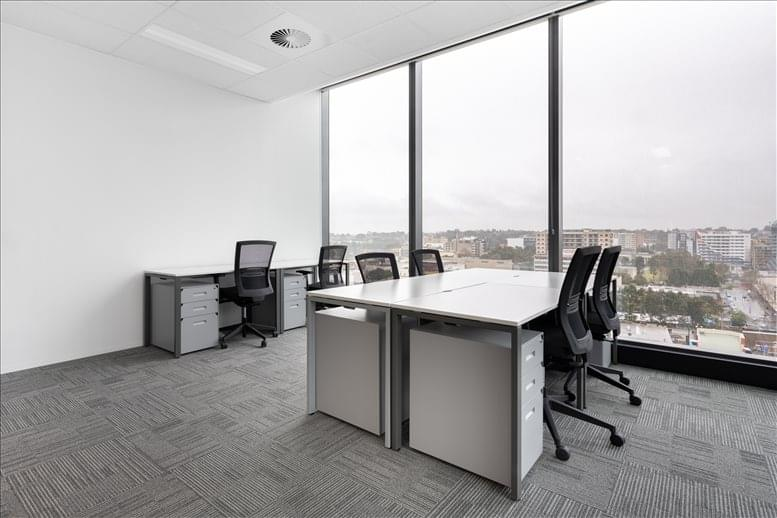 Photo of Office Space on Flinders Centre Bankstown, 25 Restwell Street, Bankstown Canterbury-Bankstown