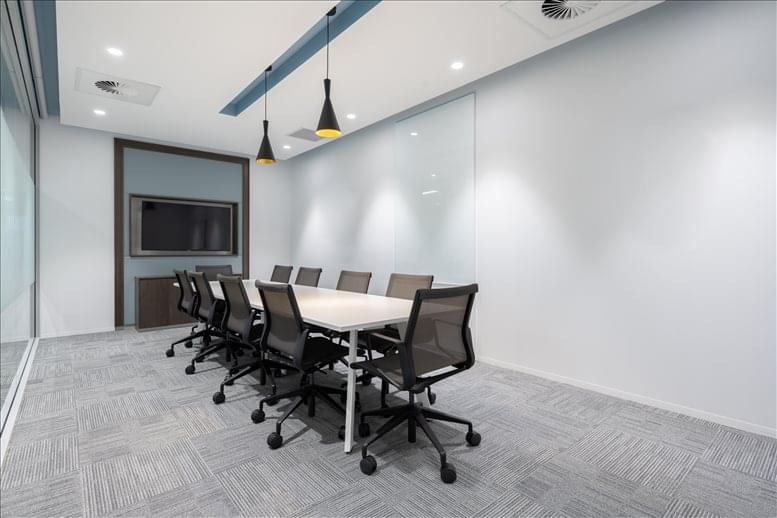 Office for Rent on Flinders Centre Bankstown, 25 Restwell Street, Bankstown Canterbury-Bankstown