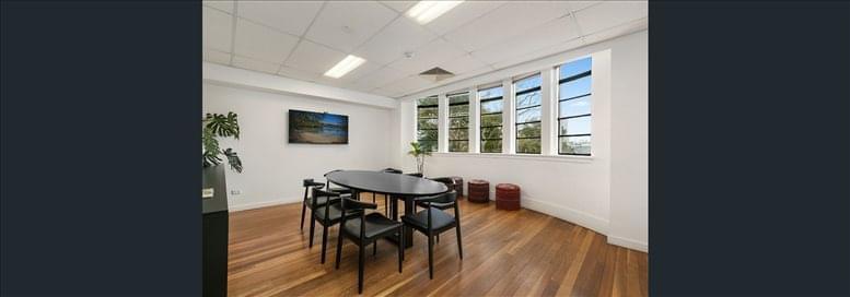 106 Oxford Street, Paddington Office Space - Sydney