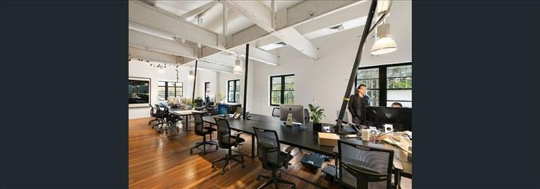 Photo of Office Space on 106 Oxford Street, Paddington Sydney