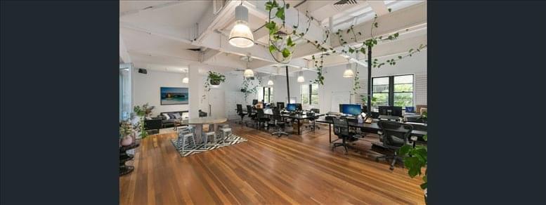 Office for Rent on 106 Oxford Street, Paddington Sydney