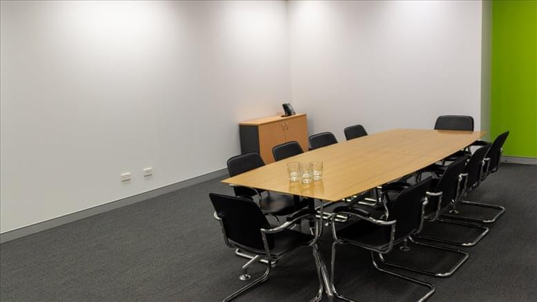 Photo of Office Space on 53 Blackall Street, Barton Canberra