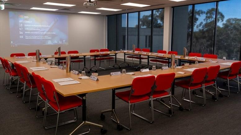 Office for Rent on 53 Blackall Street, Barton Canberra