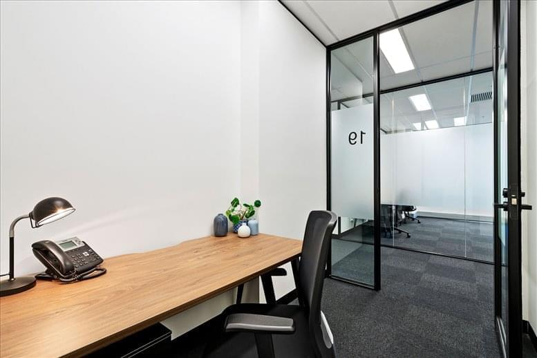 Photo of Office Space available to rent on 607 Bourke Street, Melbourne