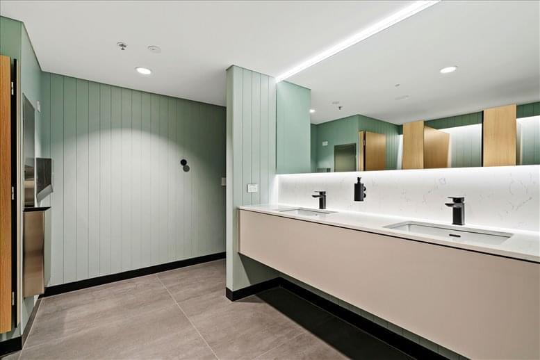 607 Bourke Street Office Space - Melbourne