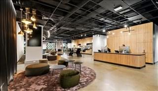 Office Space 607 Bourke Street