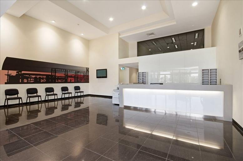 Photo of Office Space on 1 Manning St, South Gladstone Brisbane