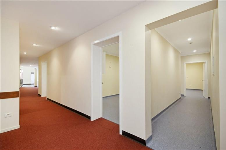 1 Manning St, South Gladstone Office for Rent in Brisbane
